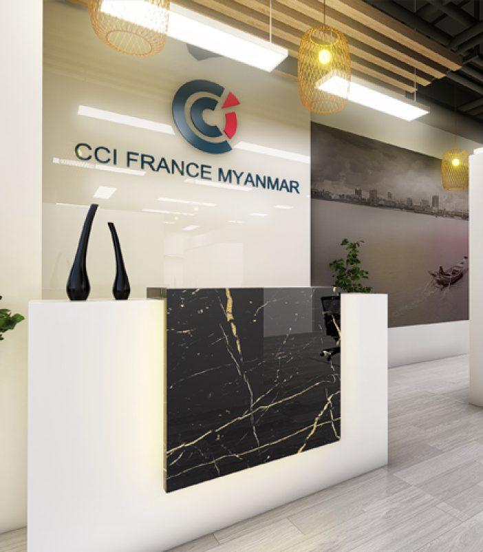 France Chamber of Commerce Myanmar Office