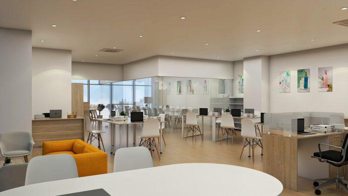 Bioderma Office