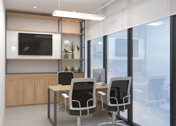 3.CEO room
