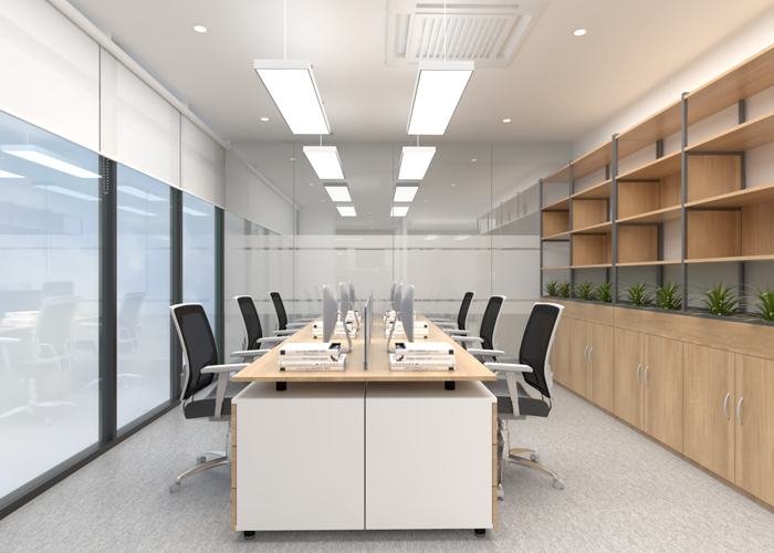 4.Office for 6 persons