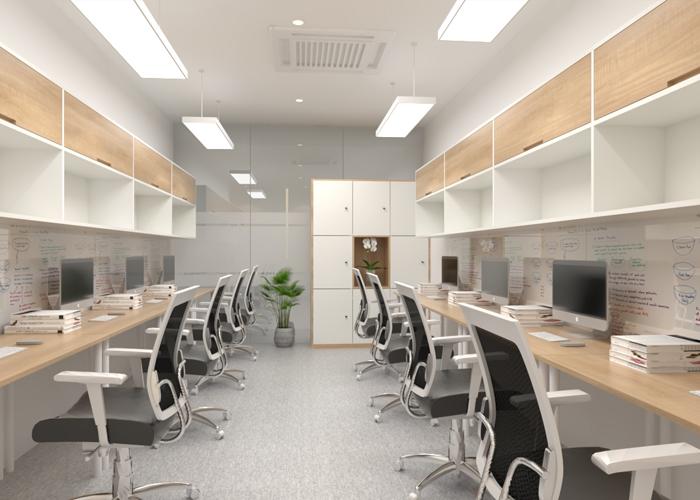 6.Sharing Office