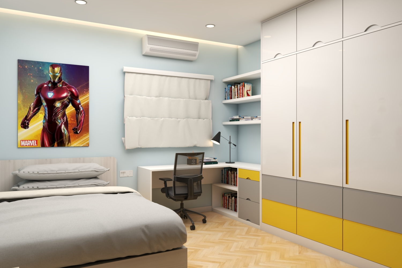 Boy Room - 3