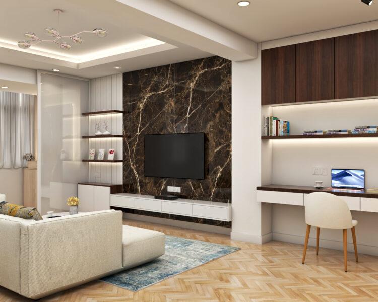48th Street Apartment